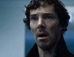 'Sherlock': BBC confirma los títulos de los dos primeros episodios de la cuarta temporada