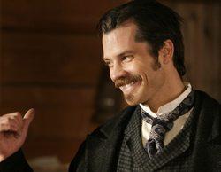 La serie completa de 'Deadwood' llegará a Movistar Series Xtra el próximo lunes 3 de octubre