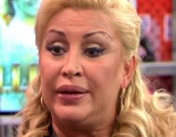 Raquel Mosquera es ingresada de nuevo en la unidad de psiquiatría del Hospital Puerta del Hierro