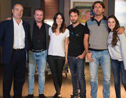 'iFamily': RTVE inicia la grabación de su nueva comedia