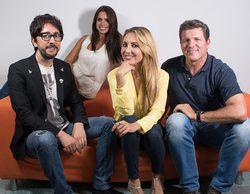 Juan y Medio y su 'Poder Canijo' se estrenan este domingo 2 de octubre en La 1