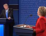 Las claves del tenso debate entre Donald Trump y Hillary Clinton, el más visto de la historia