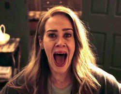 'American Horror Story: My Roanoke Nightmare' es la tercera temporada más vista de la antología
