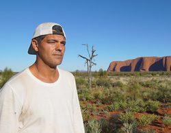 'Wild Frank': Frank Cuesta viajará hasta Australia en su séptima temporada