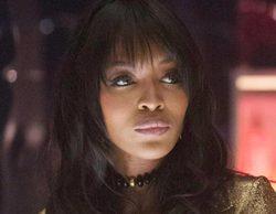 'Star' ficha a Naomi Campbell, la serie musical del creador de 'Empire'