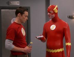 "'The Big Bang Theory' 10x03 Recap: ""The Dependence Transcendence"""