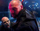 'The Strain': FX renueva la ficción de Guillermo del Toro por una cuarta y última temporada