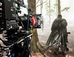 'Juego de Tronos': Primeras fotografías de Kit Harington en el rodaje de la séptima temporada