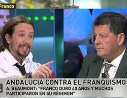 El hijo de Ana Rosa Quintana defenderá a Alfonso Rojo contra Podemos