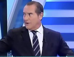 'El Cascabel' domina el día (4,8%) gracias a la última hora de Pedro Sánchez y su crisis con el PSOE