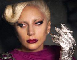 Lady Gaga reaparece en 'AHS' en una de las escenas más impactantes de la nueva temporada