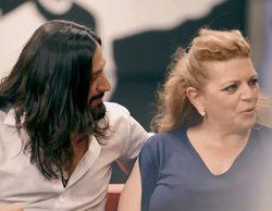 Lydia (Eurojunior 2004) y una amiga de Rafael Amargo sorprenden en las audiciones a ciegas de 'La Voz'