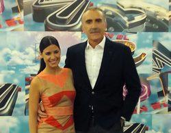 """Juan y Medio: """"Renuncié a 'LQSA' y a 'Cuéntame'. Me gusta mucho más 'El amor está en el aire"""""""