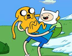 Cartoon Network anuncia el final de 'Hora de aventuras' para 2018