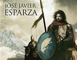 """'La reconquista': José Frade PC adaptará la novela """"El caballero del jabalí blanco"""" en serie de televisión"""