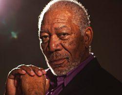 'Secretos del universo con Morgan Freeman' arranca una nueva temporada en DMAX el 1 de octubre