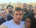 'La noche pirata', el programa de radio de exconcursantes de 'GH', graba su reality show en Canarias