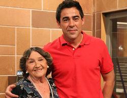 """Las reacciones de la industria televisiva a la muerte de Amparo Valle: """"Un legado de arte precioso"""""""