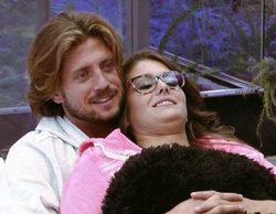 Clara ('GH 17') se derrumba tras una charla sobre la novia de Fernando. ¿Está enamorada?
