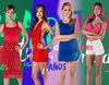 Bárbara, Adara, Montse y Bea, nuevas nominadas de 'Gran Hermano 17'