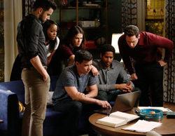 Conrad Ricamora sobrevivirá a la tercera temporada de 'How to Get Away With Murder'