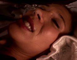 Patricia Montero se entierra viva en 'El Hormiguero' para explicar cómo poder escapar