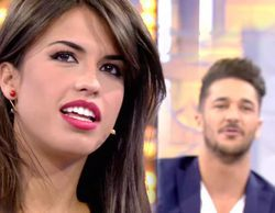 Hugo y Sofía se reconcilian tras su ruptura en 'Mujeres y Hombres y Viceversa'
