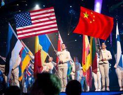 Estados Unidos y China podrían participar en el Festival de Eurovisión