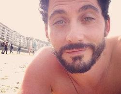 Paco León se vuelve a desnudar para celebrar los 700.000 seguidores en Instagram
