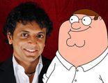 M. Night Shyamalan y el guionista de 'Padre de familia' preparan una serie de animación para FOX