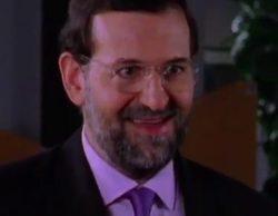 ¿Sabías que Mariano Rajoy apareció en un episodio de 'Jacinto Durante, representante'?