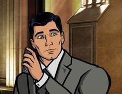 'Archer': la serie animada de Adam Reed terminará con su décima temporada