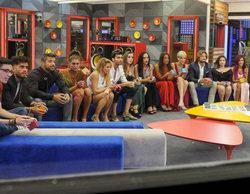 El próximo martes en 'Gran Hermano 17' dos de las nominadas se salvarán de la expulsión del jueves