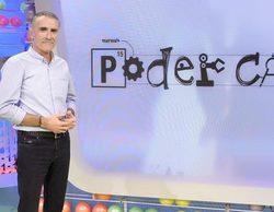 El estreno de 'Poder Canijo' apenas alcanza un escueto 5,2% en la tarde de La 1