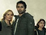 'Fear The Walking Dead' finaliza su segunda temporada con la muerte de un protagonista