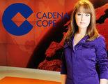"""Gloria Lomana ficha por """"Herrera en COPE"""" tras su salida de Antena 3"""