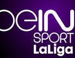 La audiencia de beIN Sports LaLiga se dispara hasta el 1,52% de cuota en sólo un mes de vida