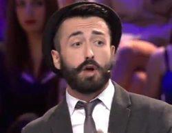 Aritz le da un pico a Suso para defender a Miguel en 'Gran Hermano 17: El debate'