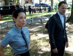 'Madam Secretary' y 'Elementary' regresan por debajo de los estrenos de sus anteriores temporada