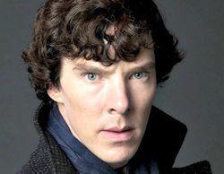 """Benedict Cumberbatch pronostica el final de 'Sherlock': """"la T4 podría ser el final de una era"""""""