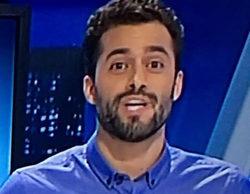 'El Cascabel' sube hasta un estupendo 3,9% coincidiendo con el estreno de Javier de Hoyos