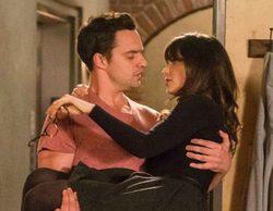 'New Girl' y 'Brooklyn Nine-Nine' desvelan la primera imagen de su crossover