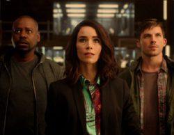 """'Timeless' 1x01 Recap: """"Pilot"""": Diferencias y similitudes con 'El ministerio del tiempo'"""
