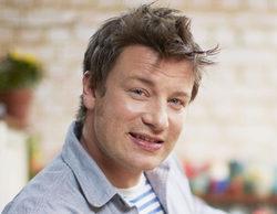 Jamie Oliver indigna a los tuiteros españoles por su paella con chorizo