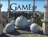 Siria utiliza, sin permiso de HBO, la canción de 'Game of Thrones' para atraer turistas