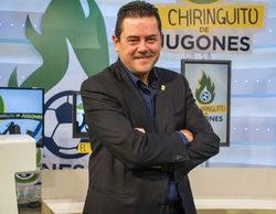 Tomás Roncero se enfada y abandona el plató de 'El chiringuito de Jugones'