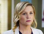 'Anatomía de Grey': Jessica Capshaw no cree que Arizona y Callie vayan a volver en un futuro