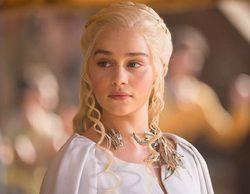 'Juego de Tronos': Emilia Clarke desvela las duras condiciones metereológicas del rodaje