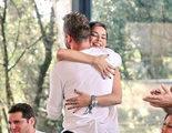 """David Bisbal, en el reencuentro de OT1: """"El abrazo a Chenoa no es diferente al que le daría a otro compañero"""""""