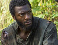 'Underground': El huracán Matthew obliga a detener el rodaje de la segunda temporada